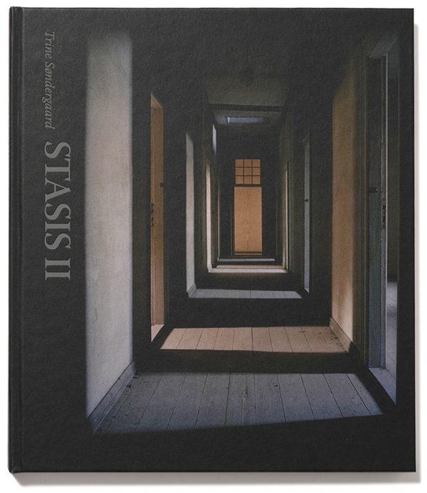 Trine Søndergaard book cover of the book Stasis II