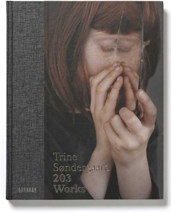 Trine Søndergaard 203 works book cover